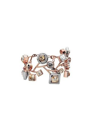 Swarovski Pp:Bracelet Cry Gsha/Ros M Renkli